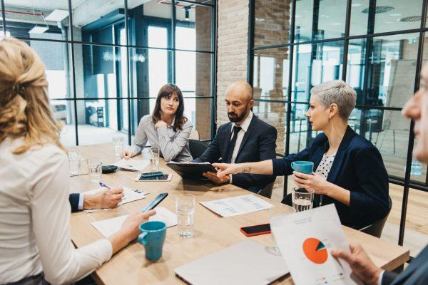 Descubra como a fazer a gestão de clientes de forma eficiente na sua empresa